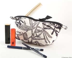 "Trousse à maquillage ""Nara"""